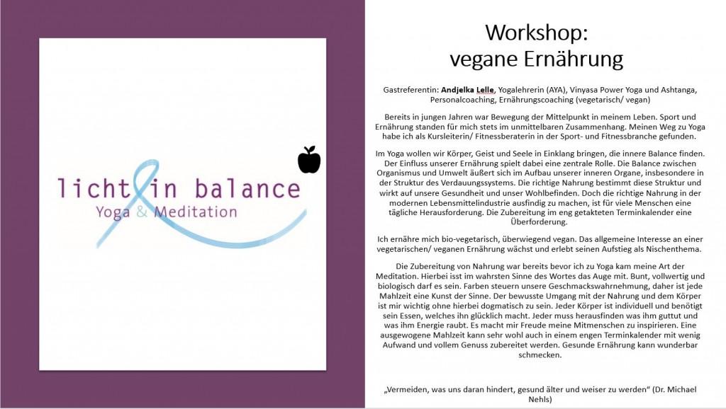 Workshop_vegane_Ernährung_25.06.2017