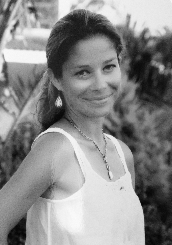 Stefanie Longin